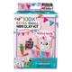 100% Extra Small Mini Clay Kit - Kissing Booth Bunny