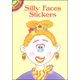 Silly Face Stickers