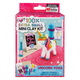 100% Extra Small Mini Clay Kit - Unicorn Yoga