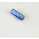 Capacitor 10F Voltage Rating (Experiment Car)