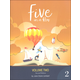 Five in a Row Vol. 2 (2nd Edition)