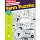 Hidden Pictures: Farm Puzzles