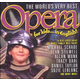World's Very Best Opera for Kids English CD