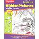Hidden Pictures: Wildlife Puzzles