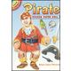 Pirate Sticker Paper Doll