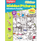 Sticker Hidden Pictures: Adventure Puzzles