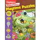 Sticker Hidden Pictures: Playtime Puzzles