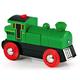 BRIO Battery Powered Engine (Green)