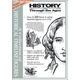 History Through the Ages Timeline Figure Set - Creation to Present on CD