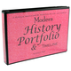 Modern History Portfolio & Timeline
