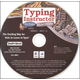Typing Instructor for Kids Platinum V5 Win/Mac 2 CDs (paper sleeve)