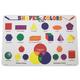 Shapes & Colors Placemat