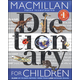Macmillan Fully Illustrated Dictionary for Children