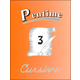 Pentime Cursive Grade 3