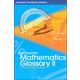 Essential Mathematics Glossary II (Academic Vocabulary Builders)