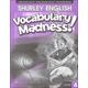 Shurley English Vocabulary Madness Level 6