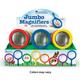 Jumbo Magnifier with Handle