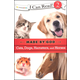 Cats, Dogs, Hamsters, and Horses - Made By God (I Can Read! Level 2)
