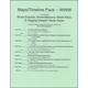 World Empires Maps / Timeline Pack