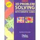 3D Problem Solving With Omnifix Cubes