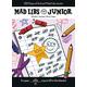 100 Days of School Mad Libs Junior