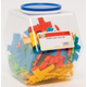 Omnifix Cubes - Set of 100