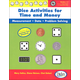 Dice Activities for Time and Money with CD