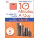 10 Minutes a Day: Math Fifth Grade