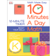 10 Minutes a Day: Math Kindergarten