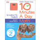 10 Minutes a Day: Math Second Grade