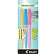 Frixion Light Pastel Highlighters (assorted colors) 3 pack