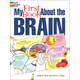 My First Book About the Brain Coloring Book
