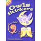 Owls Stickers