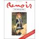 Renoir Art Activity Pack