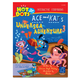 Ace and Kat's Undersea Adventure (Hot Dots Jr. Interactive Storybooks)