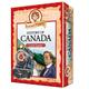 Prof Noggin's History of Canada Card Game