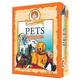 Prof Noggin's Pets Card Game