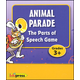 Animal Parade: Parts of Speech Game