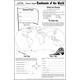 Continents of the World Poster Paper