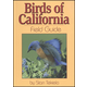 Birds of California Field Guide