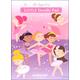 Little Doodle Pad - Pretty Ballerinas
