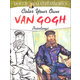 Color Your Own Van Gogh Paintgs (Dvr Mstrwks)