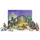 Flipzles Nativity
