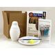 Ancient Egypt - Ramses II Canopic Jar B (Hands on History Pottery Kit)