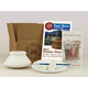 Inca Empire - Food Storage Vessel (Hands on History Pottery Kit)