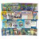Hieroglyphic Alphabet Papyrus