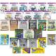 Last Supper Construction Block Set