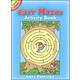 Easy Mazes Activity Book