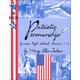 Patriotic Penmanship Jr. High School Gr.7-8