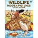 Wildlife Hidden Pictures
